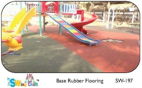 Base Rubber Flooring
