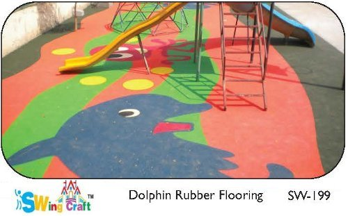 Dolphin Rubber Flooring