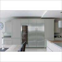 Commercial Kitchen Freezer