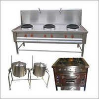 Canteen Kitchen Equipments