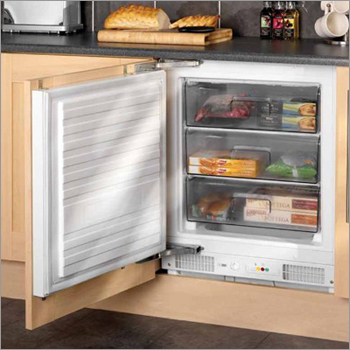 Commercial Kitchen Freezers