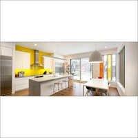 Modular Kitchen Top Freezers