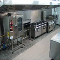 Commercial Kitchen Steamer