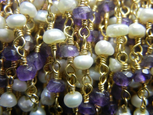 Natural Pearl Jewelry