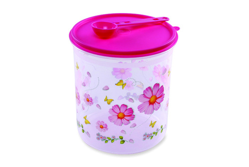 Hiroo 4 LTR Lunch Box