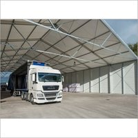 Industrial Canopies