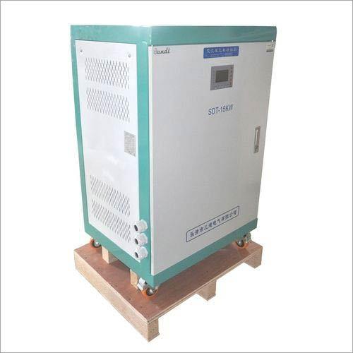 15KW power 220VAC into 380VAC three phase converter