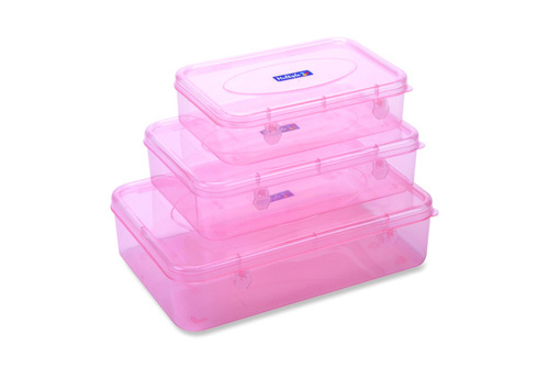 PACK-IN PACKING Lunch Box