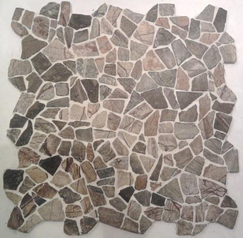 Random Crazy Mosaic