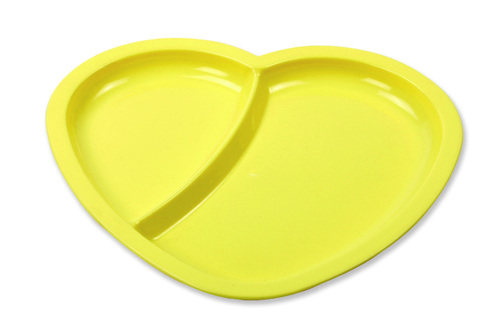 Yellow Party Plates
