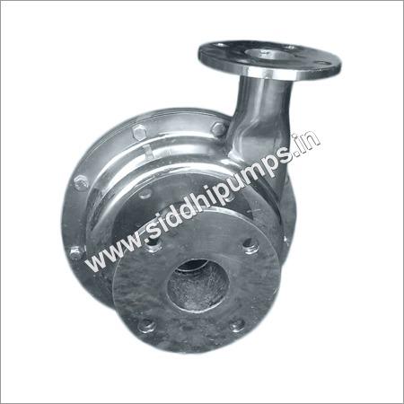 Steel Centrifugal Pump