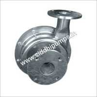 Steel Centrifugal Pump