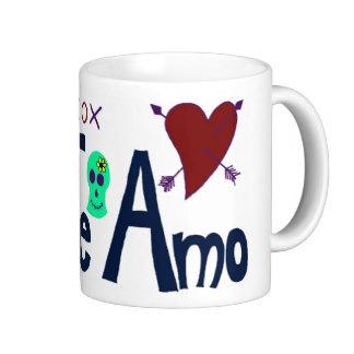 Tea/Coffee Mug