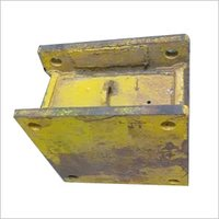 Distance Piece Trench Shoring Equipment