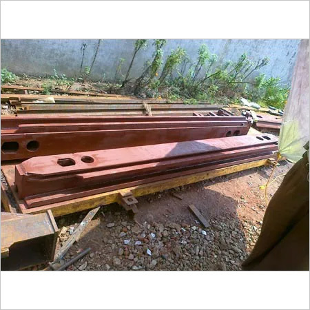 Slide Rail Shoring System
