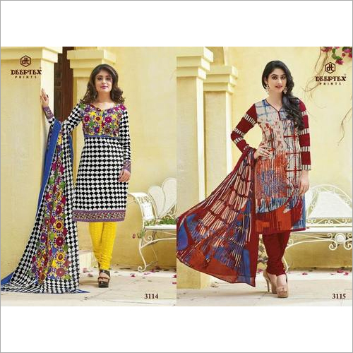 Deeptex Mother India Sarees