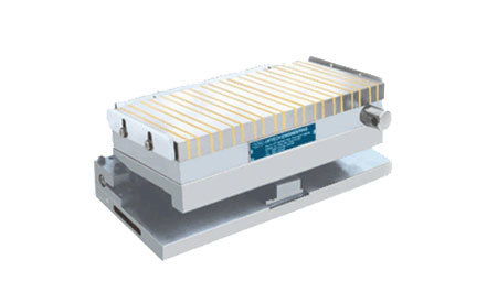 Magnetic Sine Table