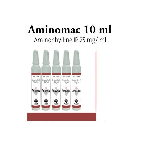 Aminophylline Injections