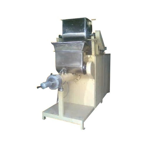 Vermicelli Cutting Machine