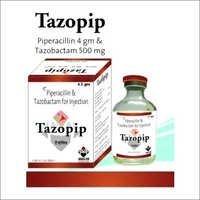 Piperacillin  Tazobactam Injections