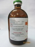 Veterinary Tylosin Tartrate  Injection