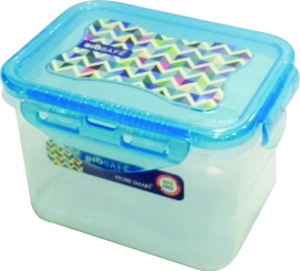 Bio Safe food Container