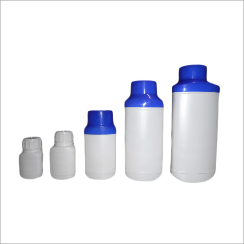 Triangle  Bottles