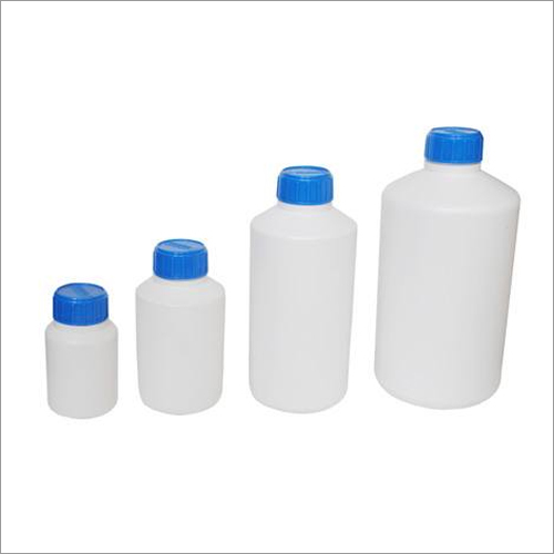 CIBA Shape Bottles