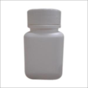 Plastic Square Bottles