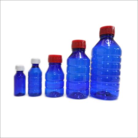 Agrochemical Pet Bottles