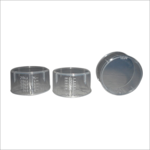 50ml and 75ml Measuring Caps