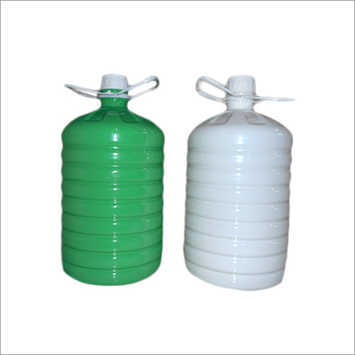 Agro Chemical pet jars