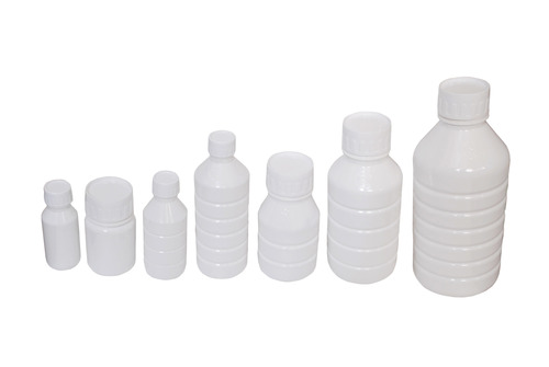Agro Chemical Bottles