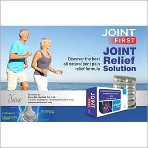 Joint Pain Tablets
