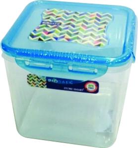 Bio Safe Container