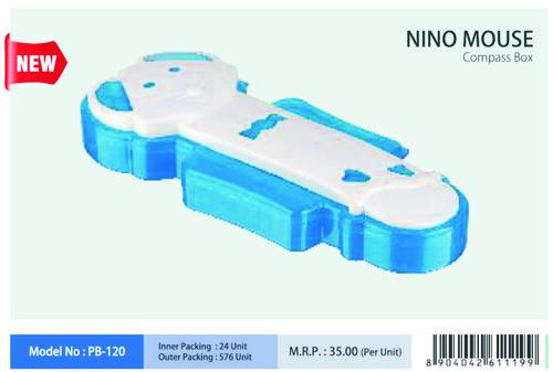 Nino Mouse Compass Box
