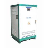 80 kW Solar Inverter with 3 Phase