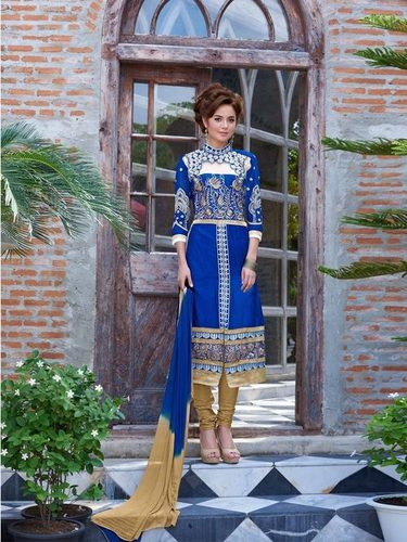 Salwar Dress Material
