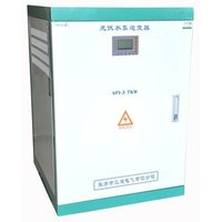 DC To AC Solar Pumping Inverter for Irrigation