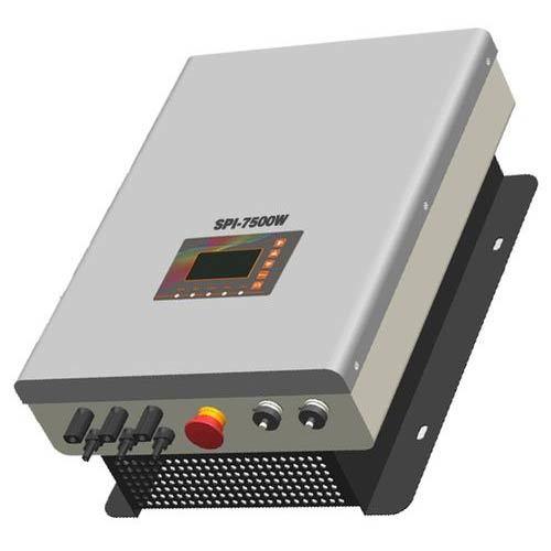 3700W Solar Pumping Inverter with MPPT