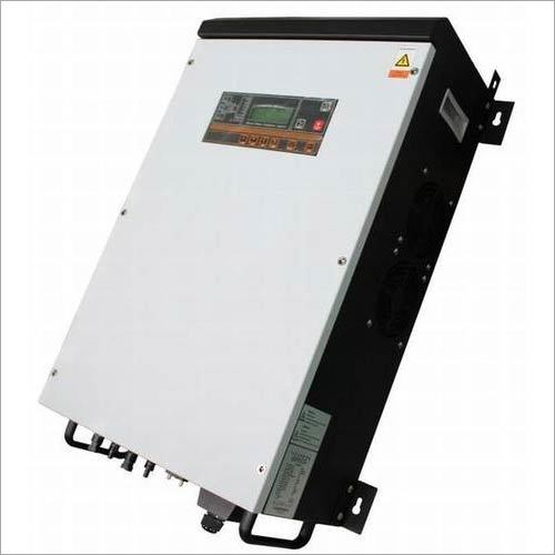 Solar On Grid Inverter With Single Phase