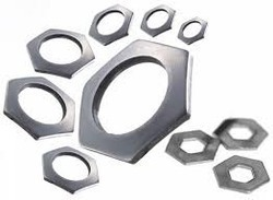 Hexagonal Washers
