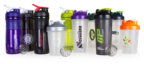 Designer Shaker For Gym