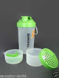 Trueware Gym Shaker