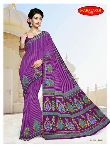 Cotton Sarees Full Cataloge Jetpur