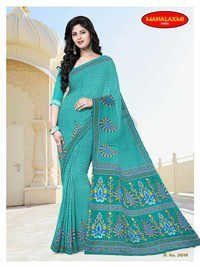 Wholesale Sarees Jetpur