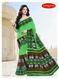 Jetpur Cotton Sarees Wholesale