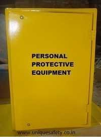 Personal Protective Equipment FRP Storage Box