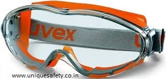 Uvex Ultrasonic Safety Eyewear