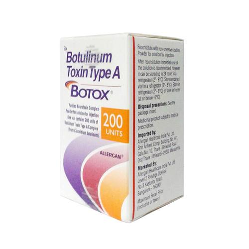 Botox Medicine